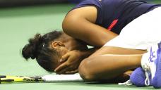 Canadian teenager Leylah Fernandez defeats Aryna Sabalenka to reach US Birth 2021 final