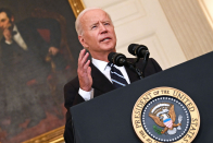 Biden outlines plan to mandate Covid vaccines for hundreds of hundreds: 'Our patience is wearing skinny'
