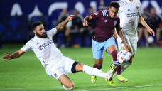 MLS notebook: Colorado Rapids-LA Galaxy tilt could be huge in wild Western Convention playoff race