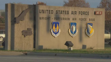 Wright-Patterson Air Power Base on lockdown as authorities respond to reports of active shooter