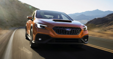 The New Subaru WRX Is A Beautiful Fragment Of Rally-Inspired Forbidden Fruit