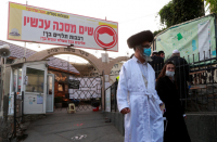 COVID from Uman: Plenty of of positive cases, falsified certificates