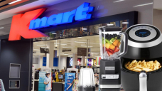 Kmart's most popular products: From the air fryer to pie maker, these are some of the biggest online purchases in Australia