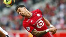 French champions Lille slump again