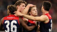 AFL 'bloodbath' the ugliest in 14 years