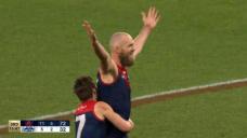 MAX POWER! Gawn nails occupation-high 5 goals