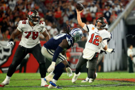 The Buccaneers vs. Cowboys game was the most-viewed NFL opener since 2015