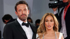 18 Years Later! Jennifer Lopez and Ben Affleck Return to the Purple Carpet