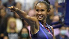 World electorate, teen US Open finalists have fans all over