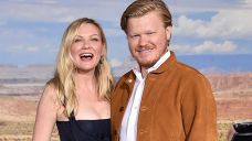Kirsten Dunst Shows Initiating Of Second Child With Fiance Jesse Plemons: 'He's An Angel'