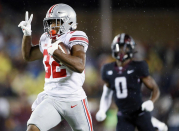 Ohio Declare locked in as significant favorite over Oregon according to Tipico