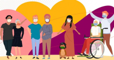 PAHO calls for strengthened government action to protect populations from the COVID-19 pandemic's health and social impacts