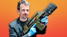 Firearms Expert Reacts To Aliens: Fireteam Elite's Guns