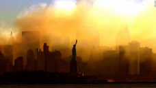 The 9/11 photos we will never forget