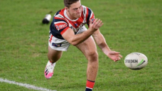 Roosters' Verrills in doubt for NRL final