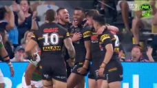'This is unprecedented!' – Panthers conjure MAGICAL opening try