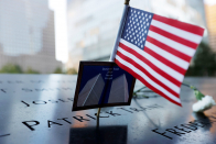 In photos: A nation marks the 20th anniversary of the 9/11 terror attacks