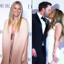 Gwyneth Paltrow Reacts to Ex Ben Affleck and J.Lo's Venice Red Carpet Photo