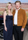 Proud Mama! Kirsten Dunst Unearths the Title of 2nd Child with Jesse Plemons