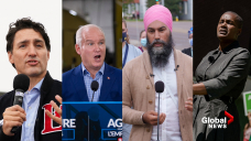 'Legal a lot of talk': Activists urge party leaders to increase focus on racism