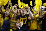 Issues you may not have known about Michigan football's win over Washington