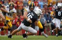 BallotWatching: How many teams ranked ahead of Penn Say lost in Week 2?