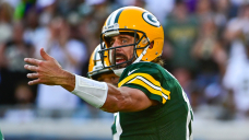 NFL fans had fun ripping Aaron Rodgers for his brutal performance against the Saints