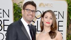 Emmy Rossum and Sam Esmail's Relationship Timeline