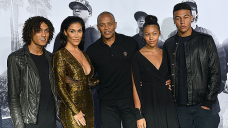 Dr. Dre's Formative years: Every little thing To Know About His 9 Kids & Their Moms