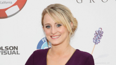 'Teen Mom's Leah Messer Confirms She's Dating BF Jaylan Mobley With Candy Recent Photos: 'We Satisfied'