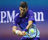 US Originate closing: Novak Djokovic vs Daniil Medvedev – LIVE scores