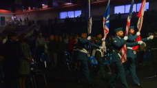 Hope, kindness from Gander, N.L. residents remembered at 9/11 ceremony