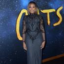 Jennifer Hudson admits Aretha Franklin 'formed' her career