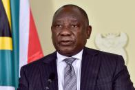 President Ramaphosa to address the nation at 8pm