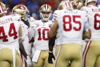 8 takeaways from wild 49ers win in Detroit