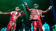 Busta Rhymes's Commanding VMAs Efficiency Is One Brooklyn Won't Ever Omit