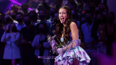 Olivia Rodrigo's 'Magical' 300 and sixty five days Continues With Simplest New Artist VMA Gain