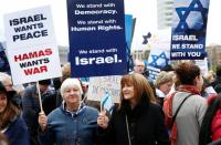 A total bunch of legislators call on UN to stop Israel discrimination