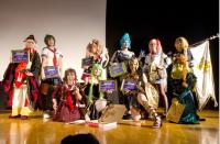 Israeli geek convention ICon returns for hybrid festival at Sukkot