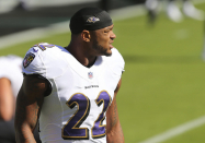 Ravens announce five inactive players for Week 1 matchup vs. Raiders