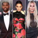 Tristan Calls for 'Less Despise' Whereas Supporting Kendall Following Khloe Carve up