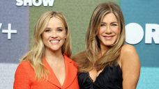 Jen Aniston Jokes About 'Legally Blonde 3' Cameo With Reese Witherspoon