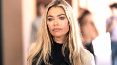 Denise Richards' Daughter Sami, 17, Sticks Her Tongue Out, Says 'Nothing Is True' Amid Household Drama