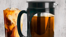 Every little thing you need to make cold brew coffee at home
