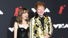After Ed Sheeran's Math-Symbol Albums Comes '5 More Recordsdata With A Conception'