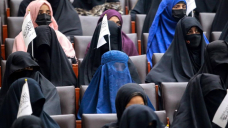 Taliban to segregate uni classes for women