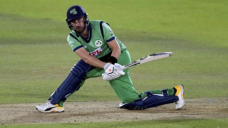 Stirling and Balbirnie lead Ireland to win