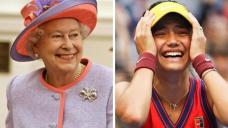 Queen left blown away by teenager