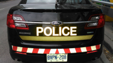 1 in lifestyles-threatening condition following Quinte West motorcycle crash