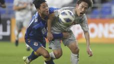 Ulsan beats Kawasaki Frontale in Asian Champions League